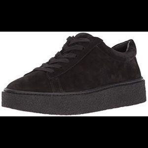 Vince Neela platform lace up Sneaker.